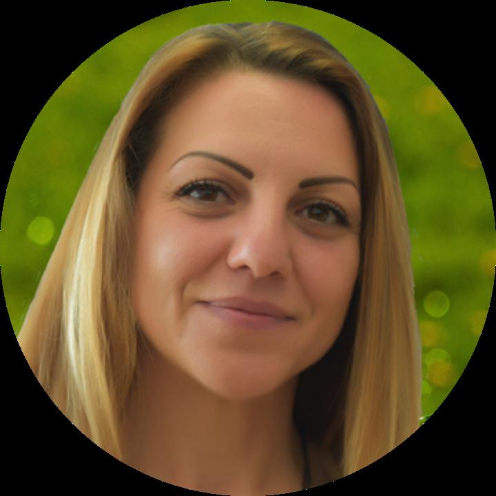 Zaklina Stefanovic - Hypnosetherapie
